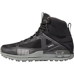 Under Armour Men's Verge 2.0 Mid Gore-TEX Hiking Boot, /Blac