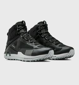Under Armour Verge 2.0 Mid GTX Black Gore Tex Hiking Boots B