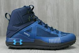 Under Armour Verge 2.0 Mid GTX  Men's Blue Hiking Boots 3000