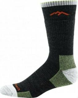 Darn Tough Vermont Merino Wool Boot Cushion Sock,Lime,Large