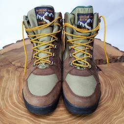 VTG New Balance Mens Sz 13 H715 Rainier Collection Brown Hik