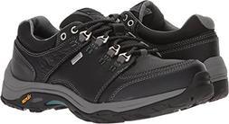 Ahnu Women's W Montara III FG Event Hiking Boot, Black, 7 Me