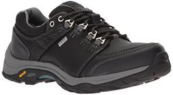 Ahnu Women's W Montara III FG Event Hiking Boot, Black, 8 Me