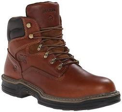 Wolverine Men's W02421 Raider Boot, Brown, 10.5 M US