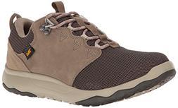 Women's Teva 'Arrowood' Waterproof Sneaker, Size 7 M - Beige