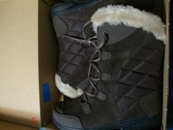 WOMEN COLUMBIA ICE MAIDEN ll OMNI HEAT BOOTS~WINTER~SNOW~COL