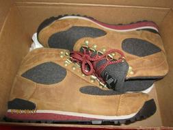 Danner Women's 8.5 M Jag Wool Ankle Boot 32229 Elk Brown 4.5