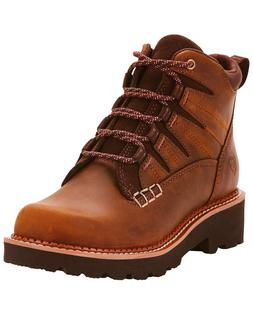 Ariat Women's Brown Canyon II Boots - Round Toe 10025016