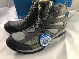 Columbia Women's Dakota Drifter Mid Waterproof Trail Shoe -