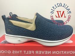 Skechers Women's Go Walk 4 Slip-On Wallking Shoes ~ Various
