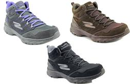 Skechers Women's GOwalk Outdoors Excursion Hiking Boot, Colo