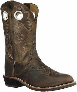 women s heritage roughstock western boot choose
