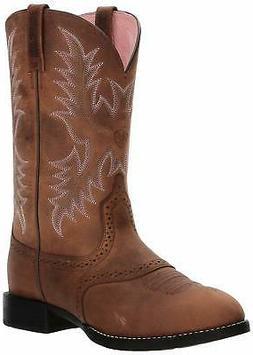Ariat Women's Heritage Stockman Western Boot - Choose SZ/Col
