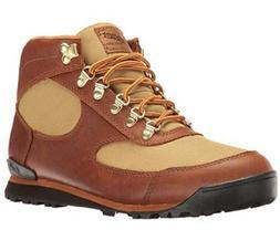 Danner Women's Jag Brown/Khaki Hiking Boot Brown/Khaki 37355