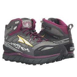 Altra Women's Lone Peak 3.0 Mid Neoshell Trail Runner