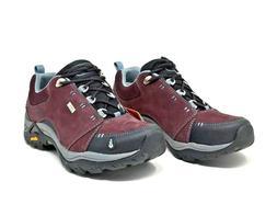 Ahnu Women's Montara II Leather Waterproof Hiking Boots Size
