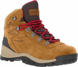 Columbia Women's Newton Ridge Plus Hiking Boot Elk - Choose
