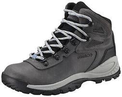 Women's Columbia Newton Ridge Plus Waterproof Hiking Boot Wi