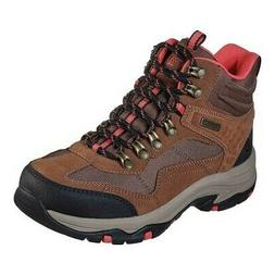 Skechers Women's   Relaxed Fit Trego Base Camp Hiking Boot