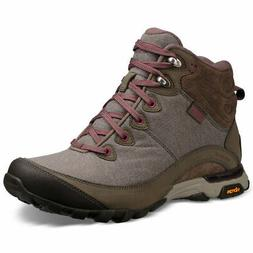 Ahnu Women's Sugarpine Ii Mid Waterproof Hiking Boots