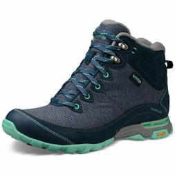 Ahnu Women's Sugarpine Ii Mid Waterproof Hiking Boots