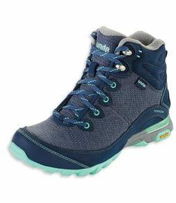 Teva Women's Sugarpine II Waterproof Hiking Boots - Insignia