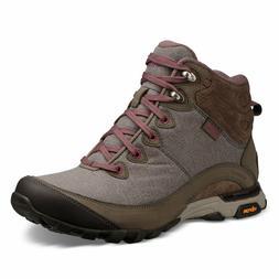 Teva Women's Sugarpine II Waterproof Hiking Boots - Walnut