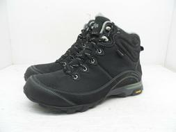 AHNU Women's SUGARPINE II WATERPROOF Trail Hiking Boot Black