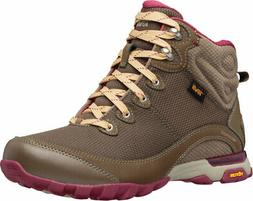Teva Women's   Sugarpine Mid Waterproof Hiking Boot