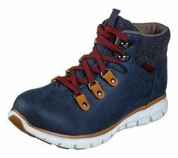 WOMEN'S SKECHERS SYNERGY - MOUNTAIN DREAMER HIKING BOOTS 449