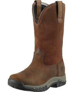 Ariat Women's Terrain H2O Pull-On Boot - Round Toe - 1001184