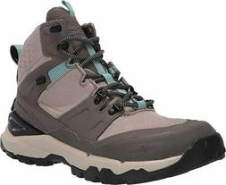 ALTRA Women's Tushar Hiking Boot, Taupe, 10 B US