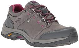 Ahnu Women's W Montara III Event Hiking Boot, Charcoal, 7.5