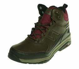 New Balance Women's Waterproof Trail Hiking Boots Brown Burg