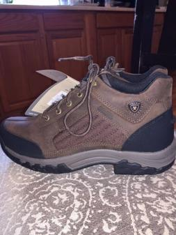 WOMEN'S ARIAT ATS WATERPROOF PRO HIKING BOOTS NWT SZ 9.5B