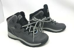 Womens Columbia  Newton Ridge Plus Quarry Hiking Boots