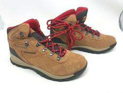 Womens Columbia  Newton Ridge Waterproof Hiking Boots