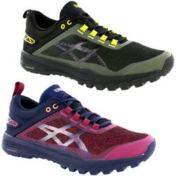 ASICS WOMENS GECKO XT TRAIL RUNNING SHOES