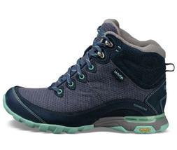 Ahnu By Teva Women's Hiking Boots Size 6.5 Sugarpine Insig