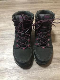 Teva Womens Montara Hiking Boot 8