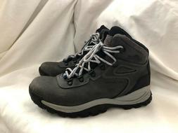 Columbia Womens Newton Ridge OmniGrip Waterproof Hiking Boot