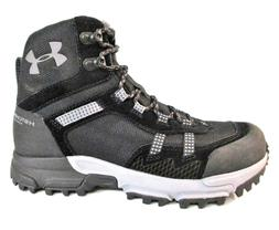 Under Armour womens Post Canyon Mid Hiking Boots Black   200