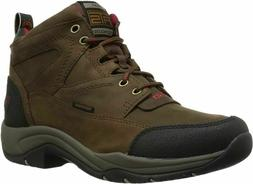 Ariat Women's Terrain H2O Hiking Boot  8.5 Wide, Distresse