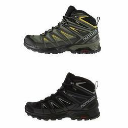 x ultra 3 gtx mid walking boots