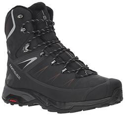 Salomon Men's X Ultra Winter CS Waterproof 2 Hiking Boot, Bl