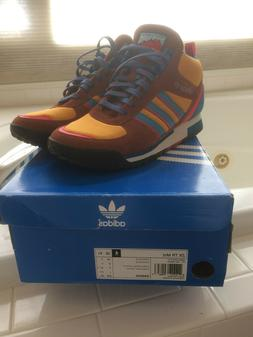Adidas ZX TR SNEAKERBOOT NEW  FREE SHIPPING  trail hiking bo